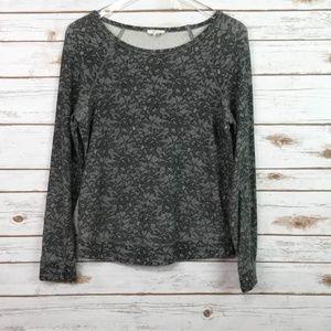 Soft Joie long sleeve pullover sweatshirt size XS
